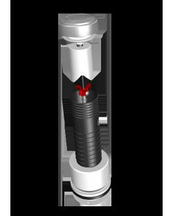 Mécanisme COMMANDE SIMPLE / 6100.000