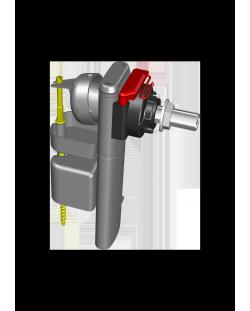 Robinet Flotteur CLARACLIP alimentation latérale / 5020.000